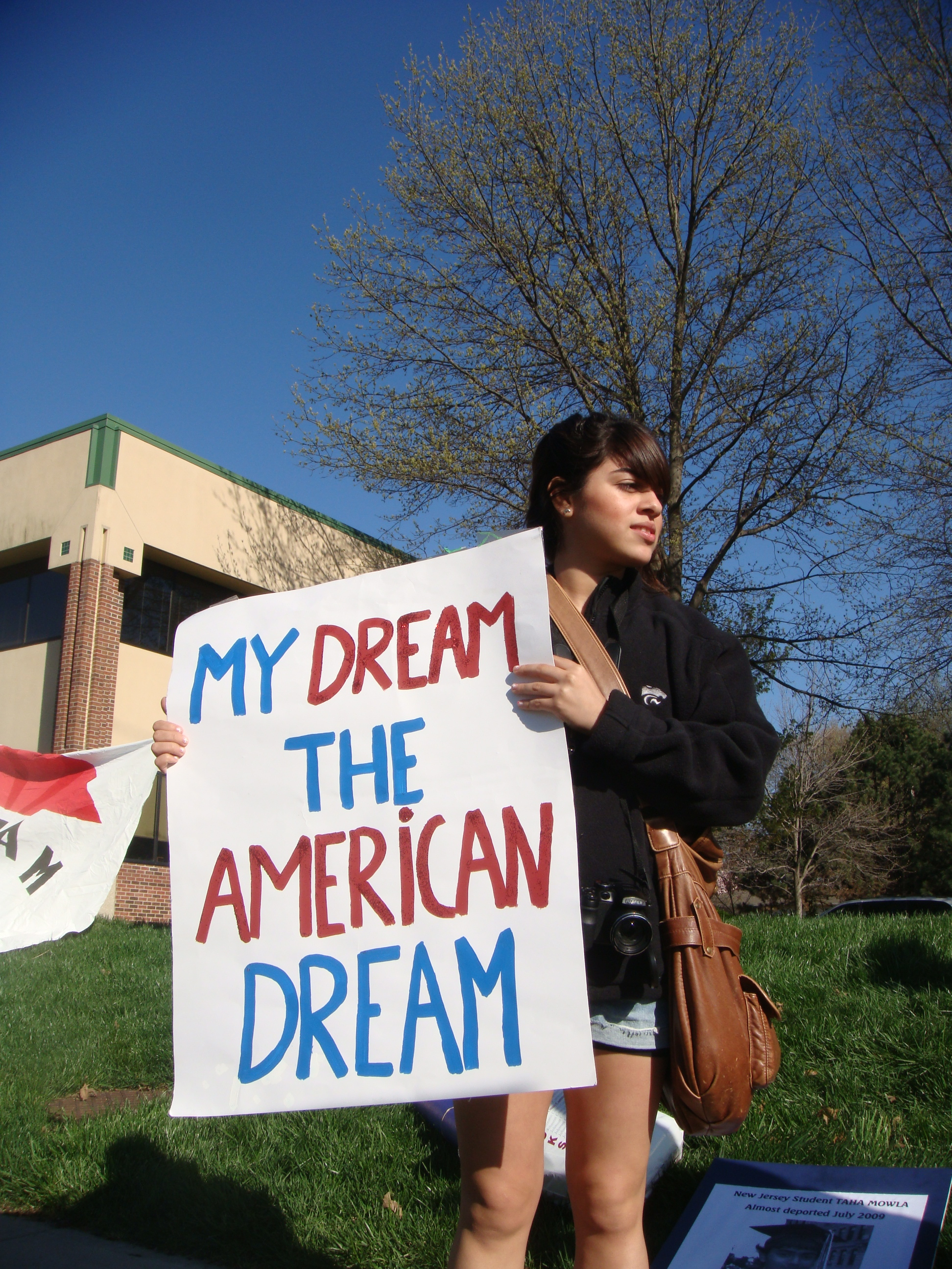 American Dream of Immigrants