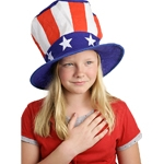 Fourth of July Naturalization Ceremonies and Citizenship Certificates to Children