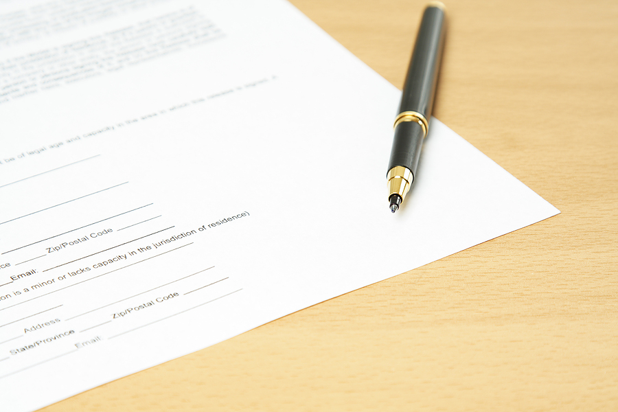 Affidavits are an easy and convenient way to prove the truth of your statements.
